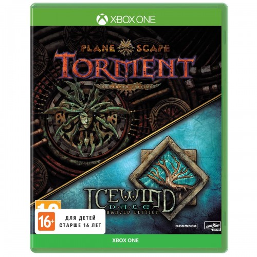 Icewind Dale & Planescape Torment: Enhanced Edition (Xbox One)