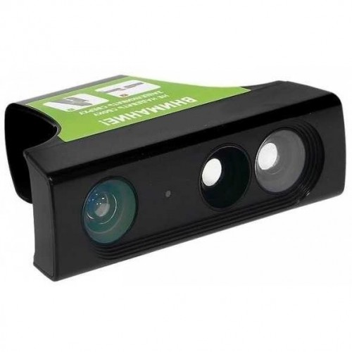 Аксессуар: Super zoom for Xbox360 Kinect (HHC-X010)