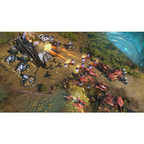 Halo Wars 2 Ultimate. (7GS-00017)
