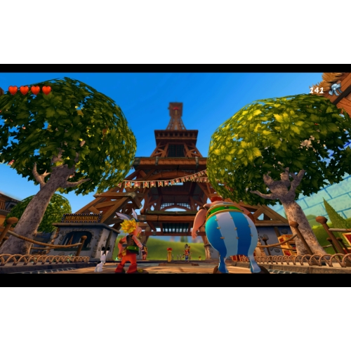 Asterix and Obelix XXL2 Collector Edition (Nintendo Switch)