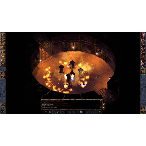 Baldur's Gate: Enhanced Edition и Baldur's Gate 2: Enhanced Edition – Стандартное издание (Xbox One)