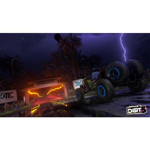 Dirt 5 (Xbox One / Xbox Series X)