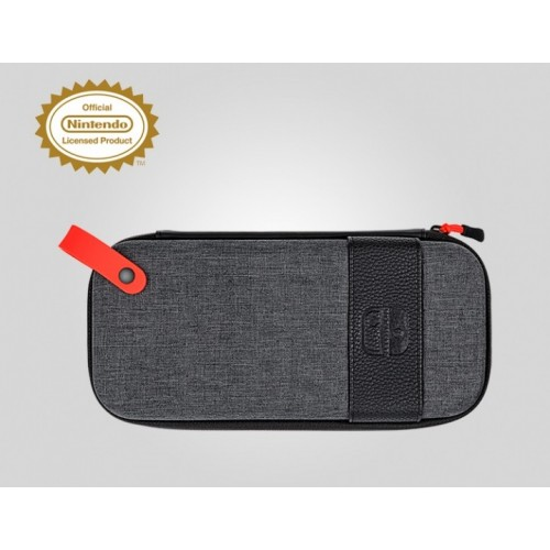 Дорожный чехол Nintendo Switch Deluxe Elite Edition