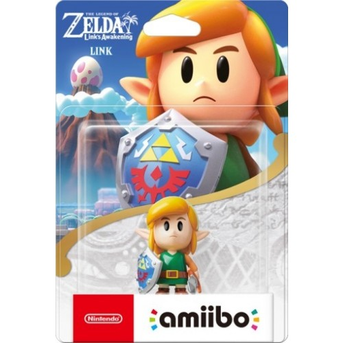 Фигурка amiibo Линк – Links Awakening (коллекция The Legend of Zelda)