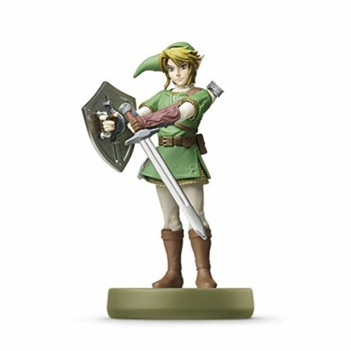 Фигурка amiibo Линк (Twilight Princess)