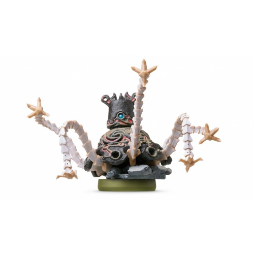 Фигурка amiibo Страж (коллекция The Legend of Zelda)