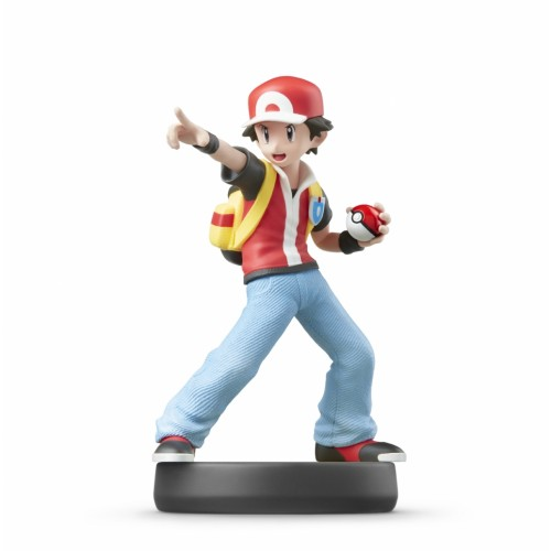 Фигурка amiibo Тренер Покемонов (коллекция Super Smash Bros.)