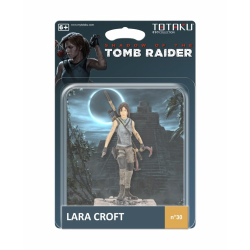 Фигурка Lara Croft (Shadow of the Tomb Raider)
