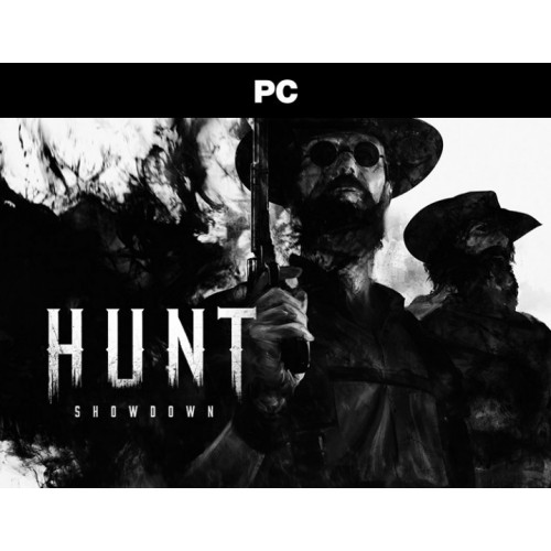 Hunt: Showdown (PC Box) (PC)