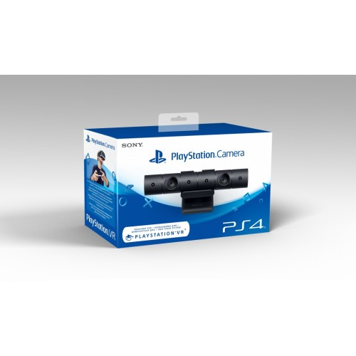 Камера для PlayStation 4 v2