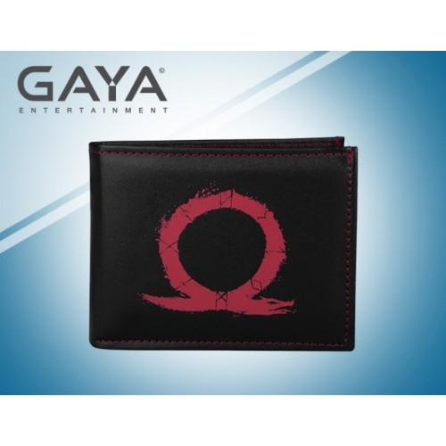 Кошелёк God of War Serpent Wallet