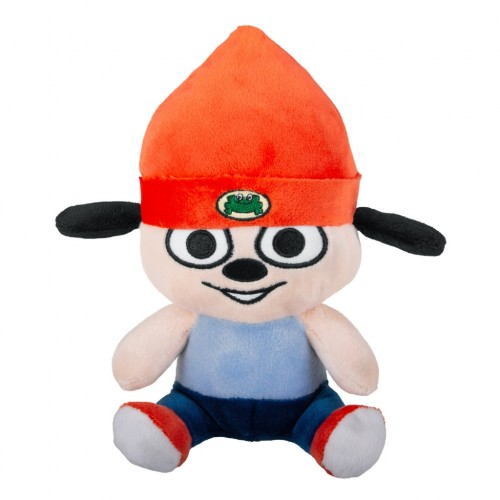Мягкая игрушка Parappa the Rapper Classic Parappa