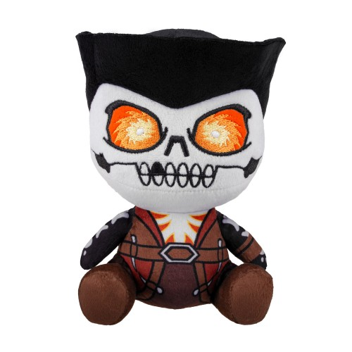 Мягкая игрушка Sea of Thieves Captain Flameheart