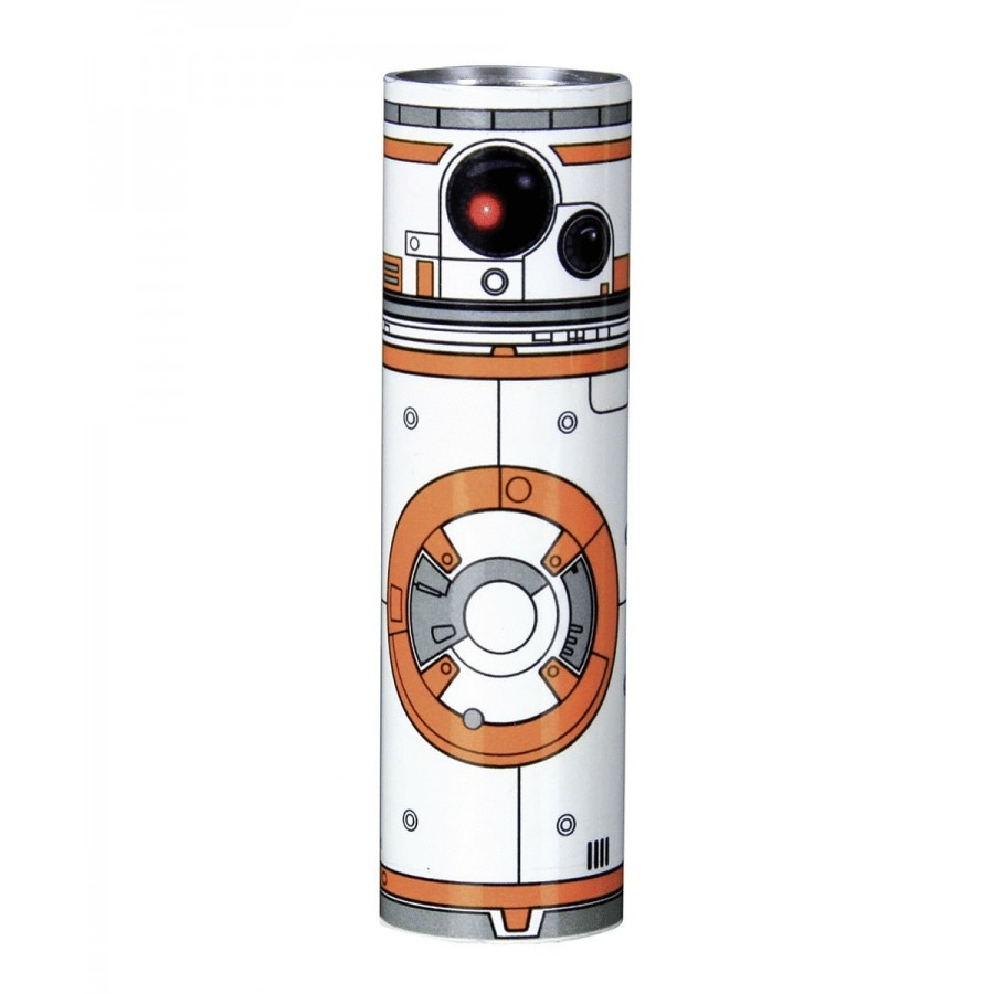 Мини-фонарик Star Wars BB 8 Projection Torch