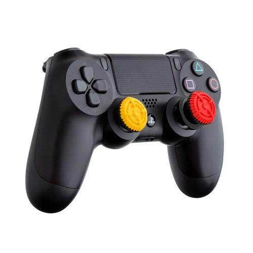 Накладки на стики Sniper Colors.Buka для контроллера PS4