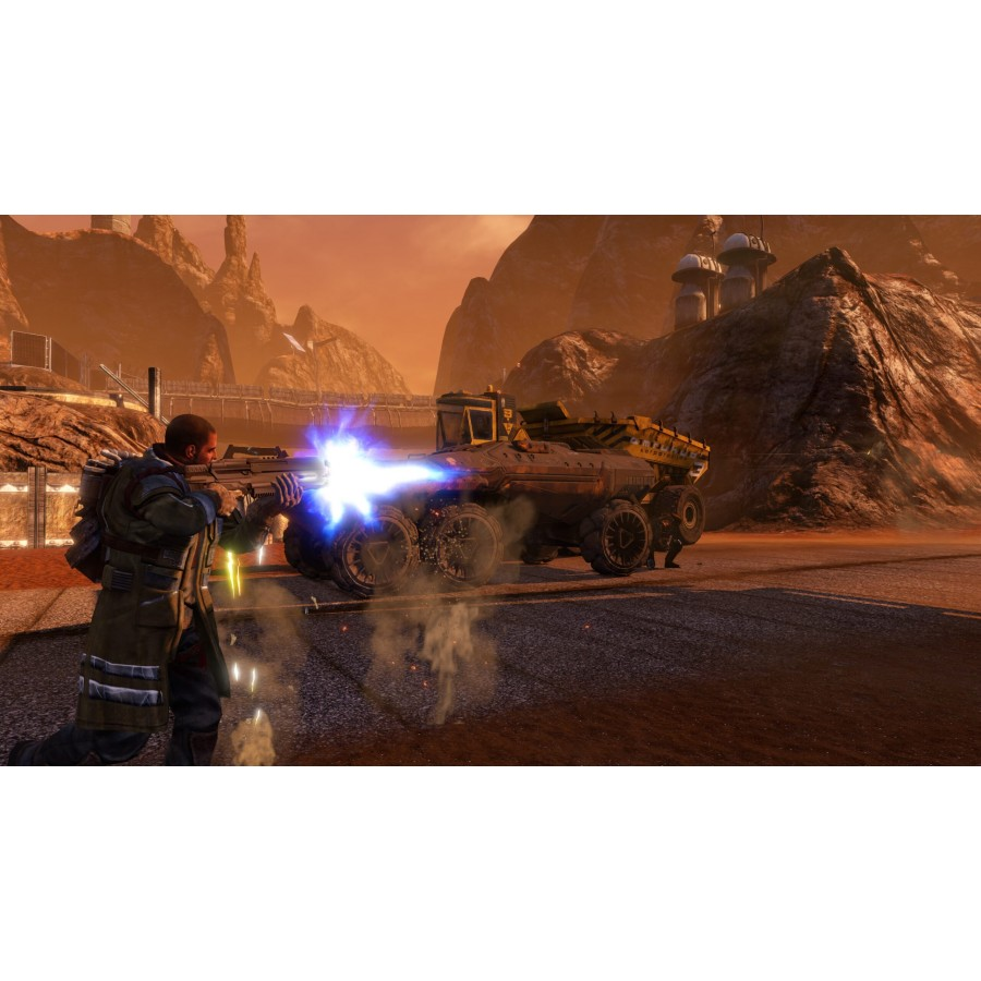 Red Faction Guerrilla ReMarstered (Xbox One)