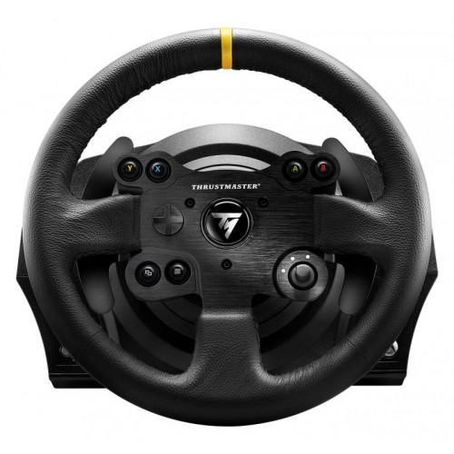 Руль TX Racing Wheel Leather Edition (PC / Xbox One) (PC)