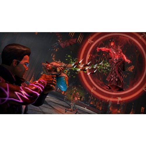 Saints Row IV – Re-Elected (Xbox One)