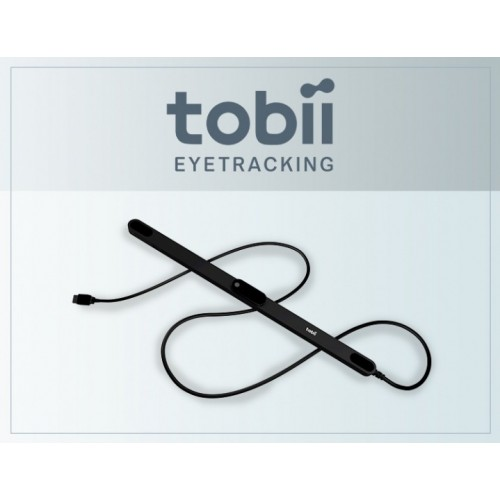 Tobii Eye Tracker 5 (PC)