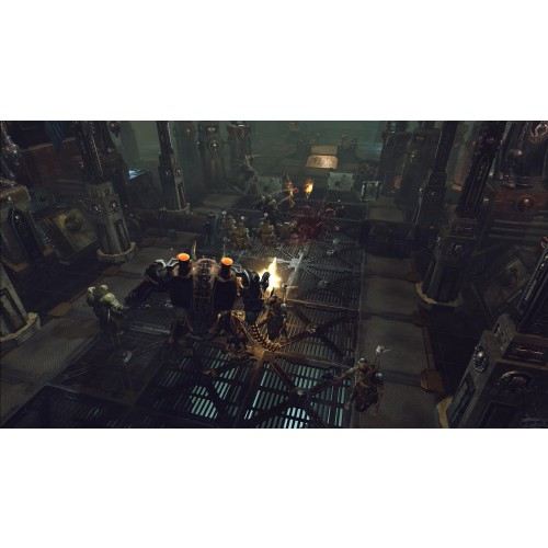 Warhammer 40,000: Inquisitor – Martyr Deluxe Edition (Xbox One)