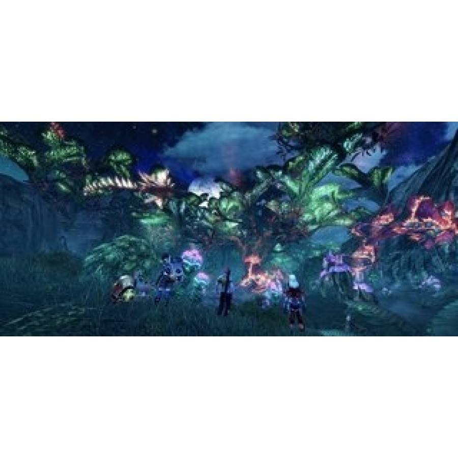 Xenoblade Chronicles X. Limited Edition (Wii U)