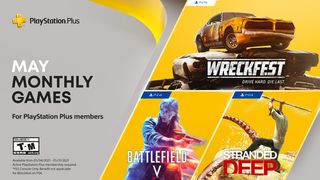 battlefield v wreckfest stranded deep are your playstation plus games for may 2a8c30f - Battlefield V, Wreckfest и Stranded Deep - ваши игры для PlayStation Plus на май