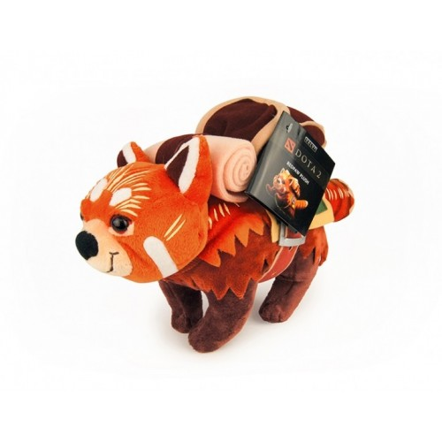 Мягкая игрушка DOTA 2 Redpaw