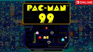 pac man 99 announced and will release exclusively on nintendo switch tonight f02f128 - Pac-Man 99 анонсирован и выйдет сегодня вечером исключительно на Nintendo Switch