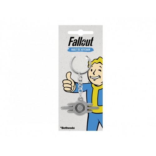 Брелок Fallout Vault-Tec