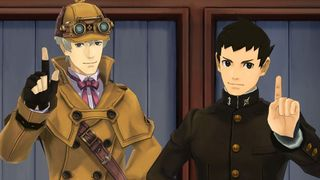 the great ace attorney chronicles officially heading to playstation 4 nintendo switch and pc this july 6ad03a2 - The Great Ace Attorney Chronicles официально выйдет на PlayStation 4, Nintendo Switch и ПК в июле этого года.