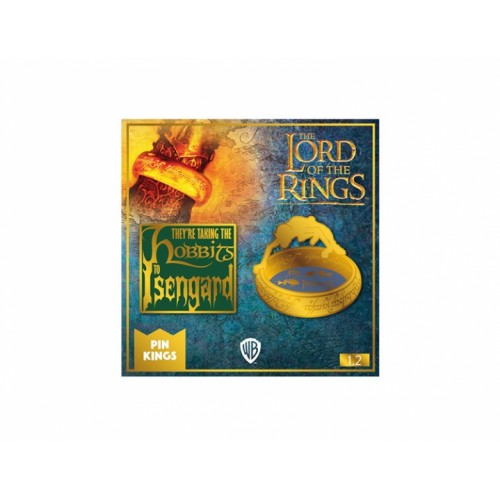 Значок Pin Kings Властелин колец 1.2 (набор из 2 шт.)
