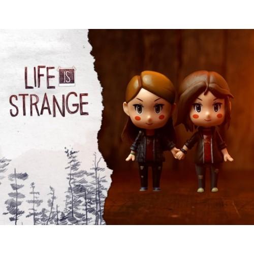 Life is Strange: Before the Storm (Фигурки в подарок)