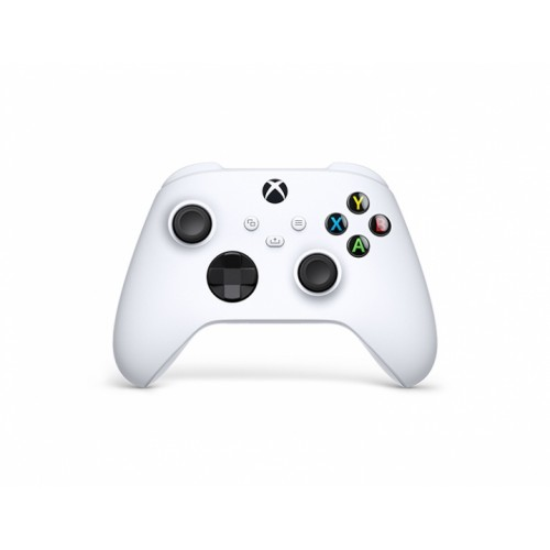 Беспроводной геймпад для Xbox SeriesX Белый