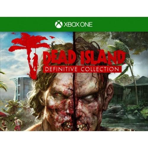 Dead Island Definitive Edition (Xbox One) в подарок