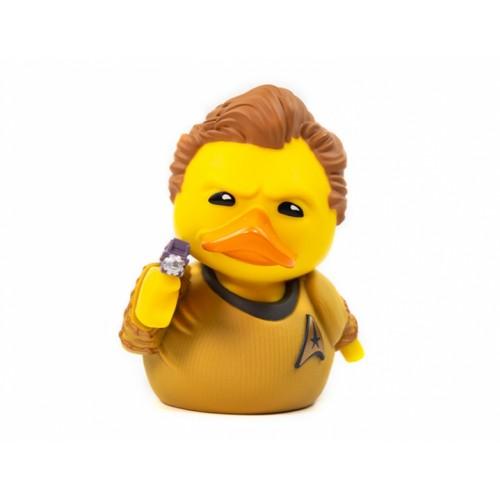 Фигурка-утка Tubbz Star Trek James T. Kirk