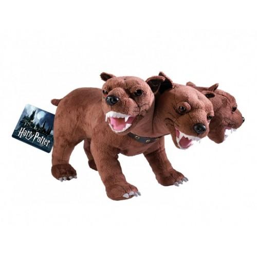 Мягкая игрушка Гарри Поттер Трёхголовый пёс Пушок (большой)