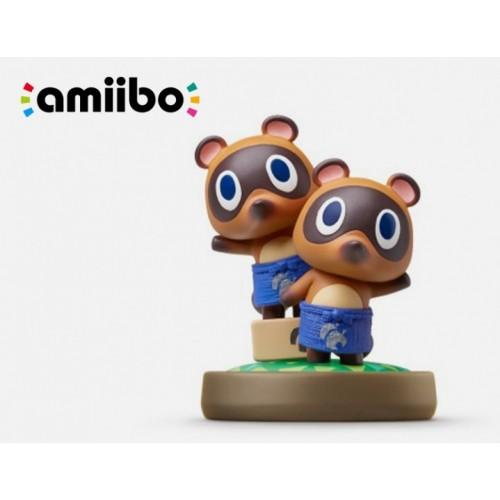 Фигурка amiibo Тимми и Томми (коллекция Animal Crossing)