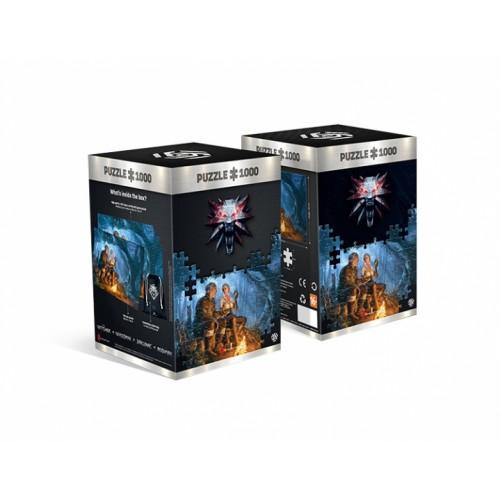 Пазл The Witcher Ciri Journey - 1000 элементов