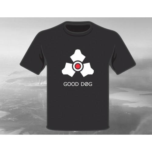 Подарок: футболка - Half-Life 2 Good Dog (XL)