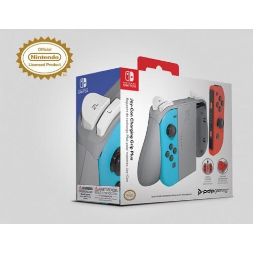 Держатель подзаряжающий  Nintendo Switch Pro Joy-Con