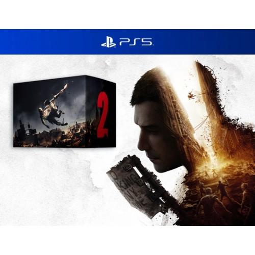 Dying Light 2 Stay Human Коллекционное издание (PS5)