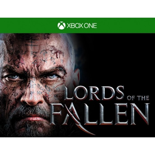 Lords of the Fallen (Xbox One) в подарок