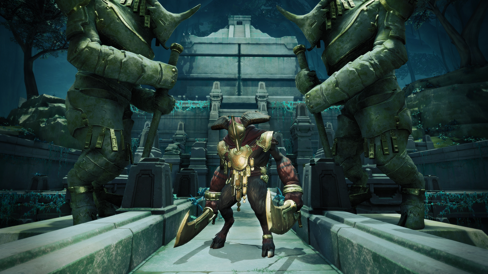 Chronos: Before the Ashes (PS4/PS5)