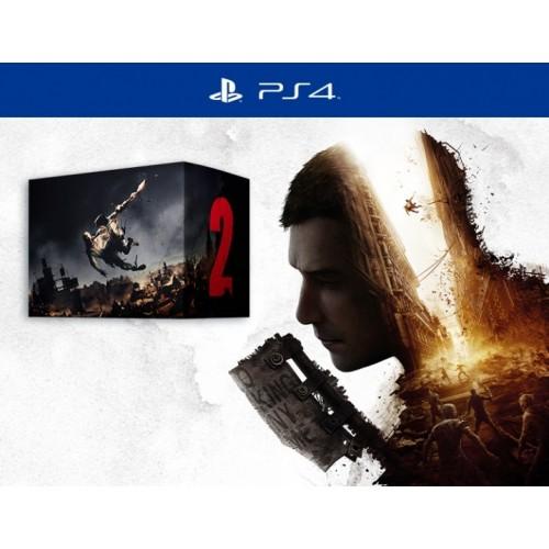 Dying Light 2 Stay Human Коллекционное издание (PS4)