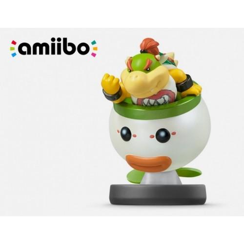 Фигурка amiibo Боузер-Младший  (коллекция Super Smash Bros.)