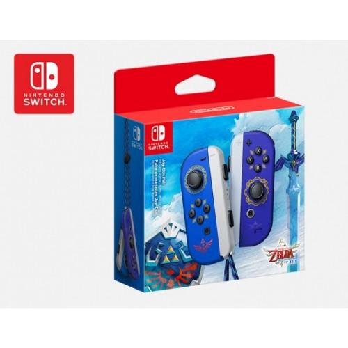 Набор - 2 контроллера Joy-Con (издание The Legend of Zelda: Skyward Sword)