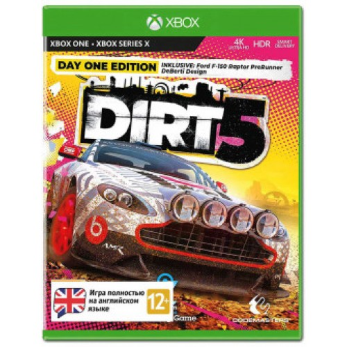 dirt 5 xbox one xbox series x kopirovat 500x500 - Интернет-магазин видеоигр