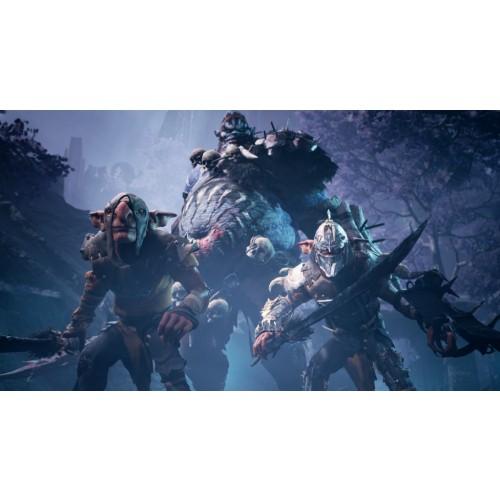 Dungeons & Dragons: Dark Alliance Издание первого дня (PS4)